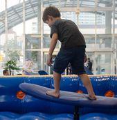 Mês das Crianças no Shopping Estação
