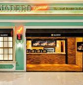 Madero Burguer - Shopping Curitiba