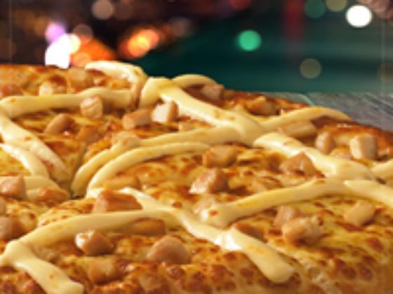 Pizza Hut - Cabral