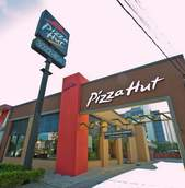 Pizza Hut - Cabral