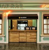 Madero Burguer - Shopping Mueller