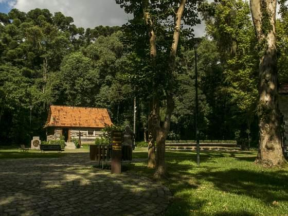 Bosque João Paulo II