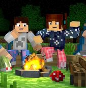 Authentic Games - Festa dos Youtubers