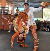 15ª Festa Latino Americana de Curitiba