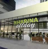 Kharina - All Day