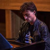 Pink Floyd ao Piano