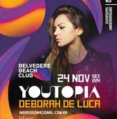 Deborah De Luca - Youtopia - Belvedere Beach