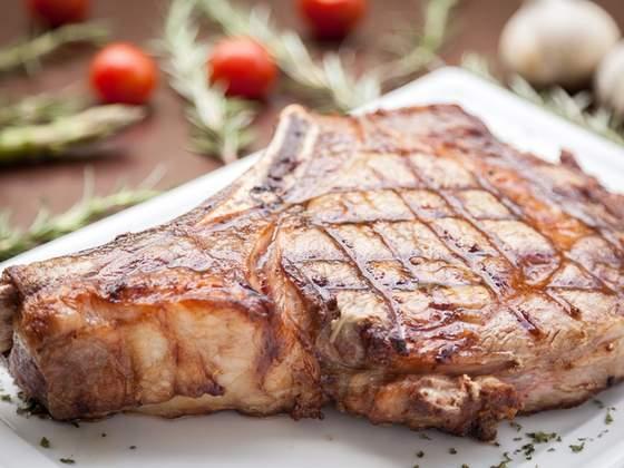 Devons Steak House