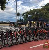 EcoRide Bikes - Unidade Centro