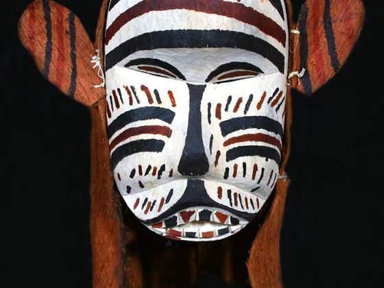 MAI - Museu de Arte Indígena