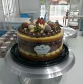 Cake House Confeitaria