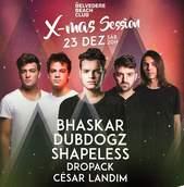 X-mas Session - Bhaskar