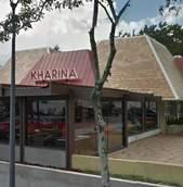 Kharina - Jardim Botânico