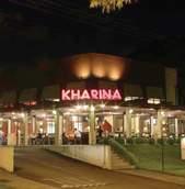 Kharina - Água Verde
