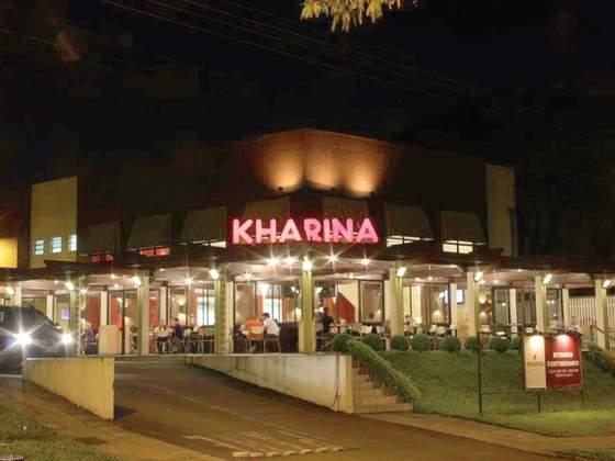 Kharina Agua Verde