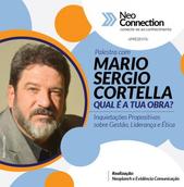 Palestra Mario Sérgio Cortella