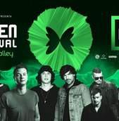 Green Festival 2018