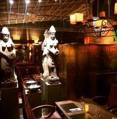 Thai Restaurante Thailandês