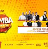 Samba Floripa 2018