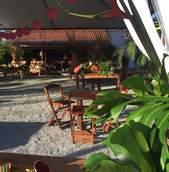 A Casinha Beach Pub