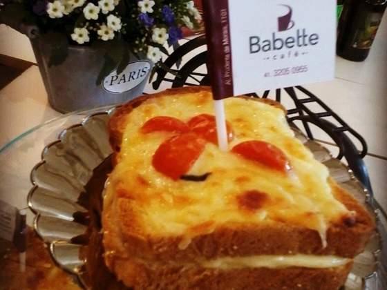 Café Babette