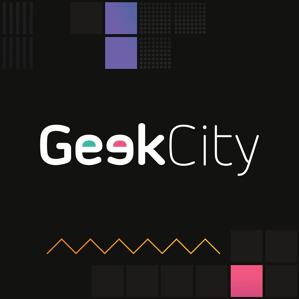 Geek City 2018