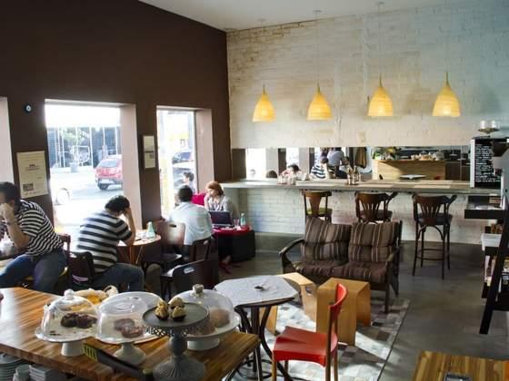 Rause Café e Vinho - Centro
