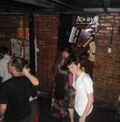 Aoca Bar