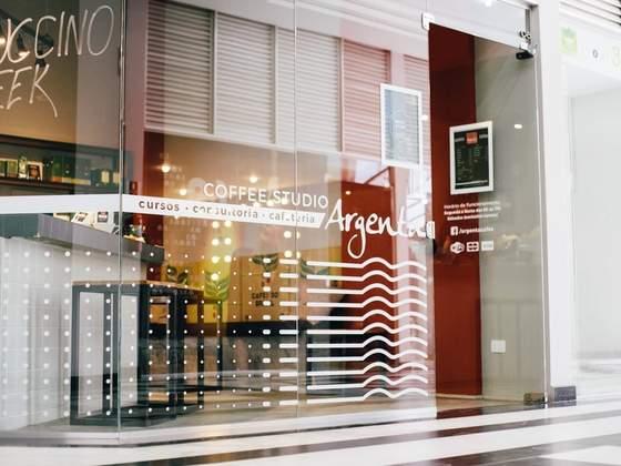 Argenta Cafés Especiais