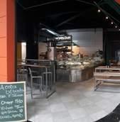 A Ostra Bêbada - Bar e Cozinha