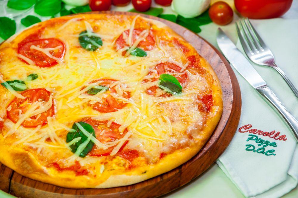 Carolla Pizza - Santa Felicidade