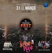 Pagode Fest 2018
