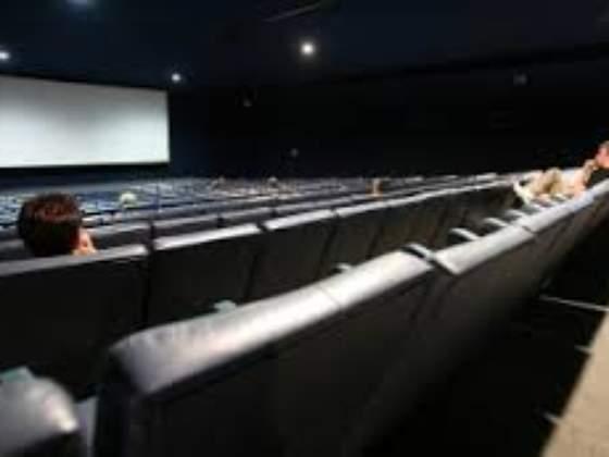 Cineplex Novo Batel