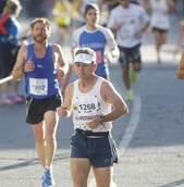 6ª Maratona de Revezamento