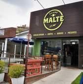 Clube do Malte - Juvevê