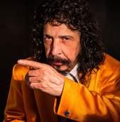 Benito de Paula - voz e piano