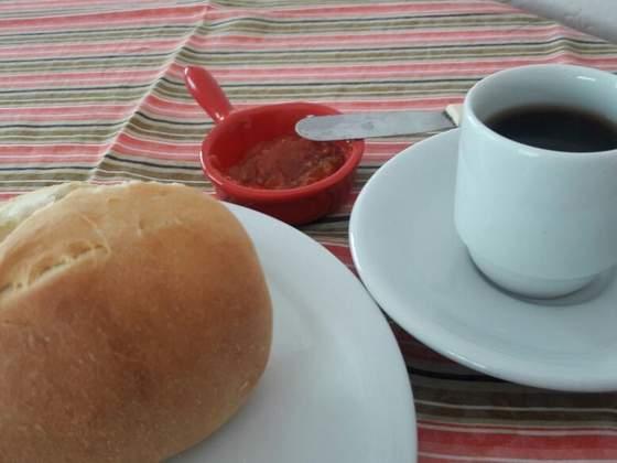 Café com Arttes
