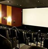 Cinesystem Paranaguá | Condor