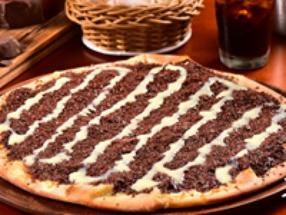 Baggio Pizzaria & Focacceria - Champagnat
