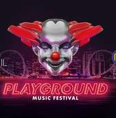 Playground Music Festival - Florianópolis
