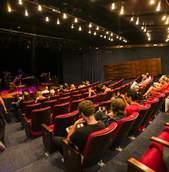 Teatro da Caixa Cultural