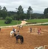 Centro Equestre Gallope