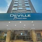 Hotel Deville Business Curitiba