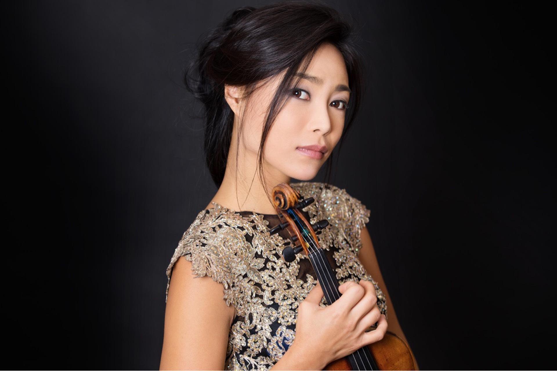 Uma das apresentações contará com a presença da violinista sul coreana Soyoung Yoon. Foto: reproduçã