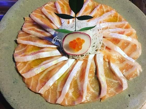 Kan Japanese Cuisine