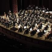Orquestra Sinfônica do Paraná #13