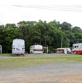 Camping No Sol