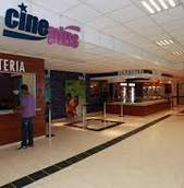 Cineplus - Campo Largo