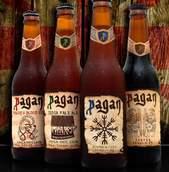 Cerveja Pagan