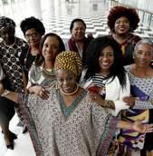 Personalidades: Mulheres Negras do Paraná